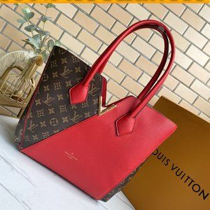 💋REAL💋LV KIMONO Handbag Crossbody Bag